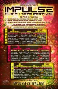 Impulse Festival 2012